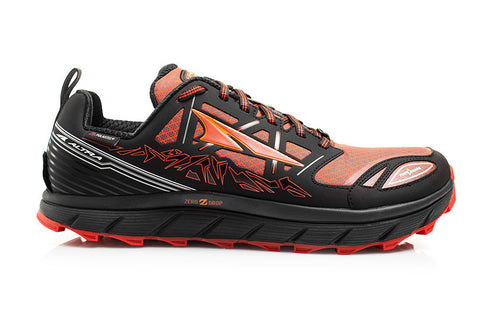 Altra Mens Lone Peak 3.0 NeoShell Low Shoe