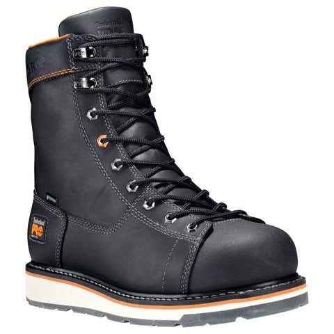 Timberland PRO Work Boots Black