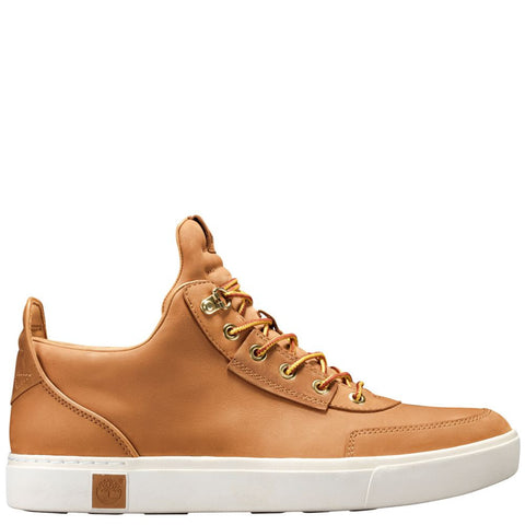 Timberland Men's Amherst High-Top Chukka Shoes