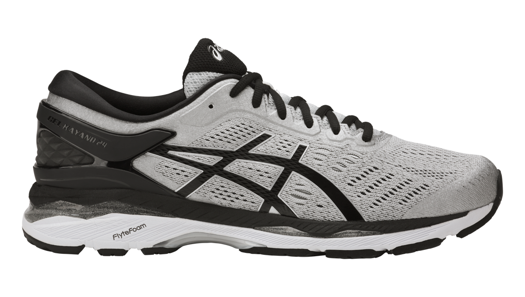 Asics Men's GEL-Kayano  24 (4E)