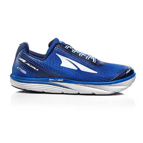 Altra Men's Torin 3.0 Running Shoe Blue