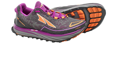 Altra Women's Timp Trail Shoes Orchid