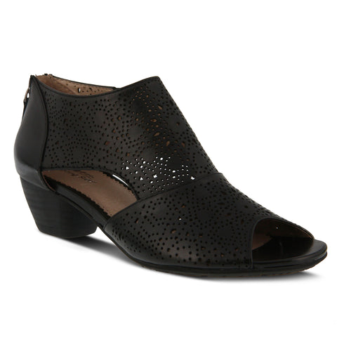 Spring Step Women's Atlas Bootie Black
