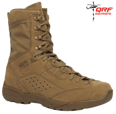 Belleville Tactical Research ALPHA C9 Men's Hot Weather Assault Boot