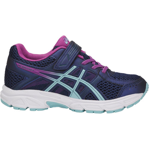 ASICS Kid's PRE Contend™ 4 PS Running Shoe C709N