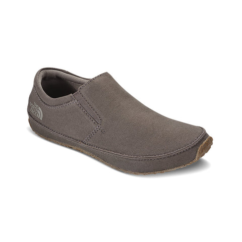 The North Face Men'S Bridgeton Slip-On Canvass Shoe Shrmbrn/Vntgkhk
