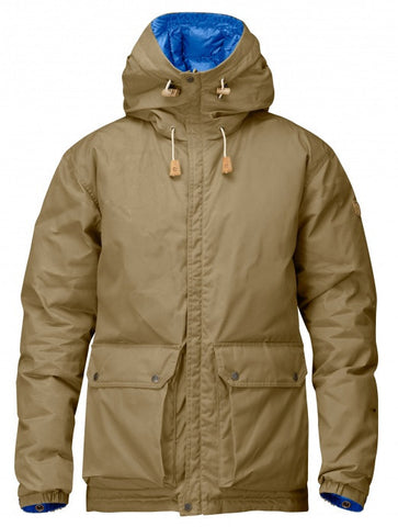 Fjallraven Men's No. 26 Down Jackets