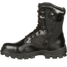 Load image into Gallery viewer, Rocky Men's Alphaforce Zipper Composite Toe Duty Boot