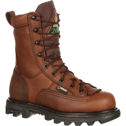 Rocky Men's Bearclaw 3D 200G Insulated Gore-Tex Outdoor Boot