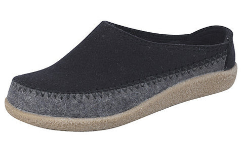 Haflinger Women's Fletcher Clogs