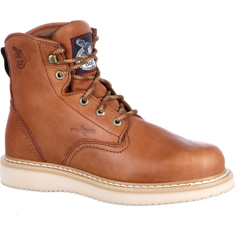Georgia Men's Wedge Work Boot