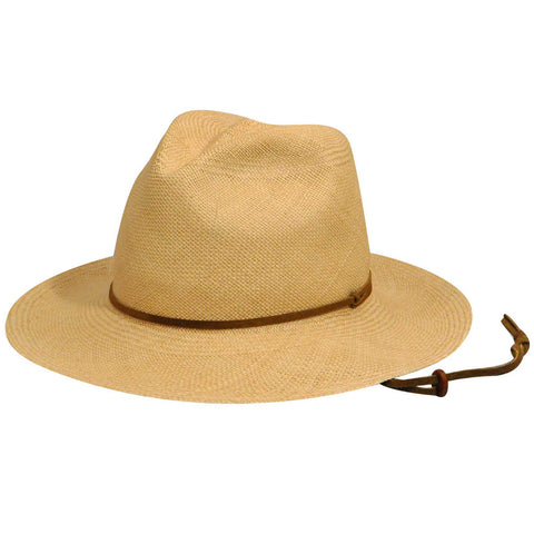 Pantropic Fedora Explorer Hat