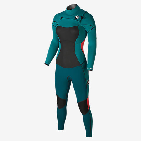 Hurley Womens Phantom 202 Fullsuit