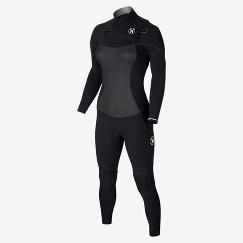 Hurley Womens Phantom 303 Fullsuit