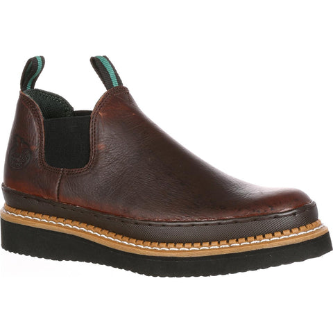 Georgia Men's Giant Romeo Work Shoe