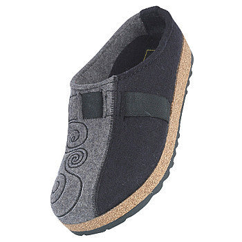 Haflinger Women's Magic Clogs