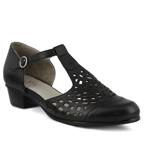 Spring Step Women's Maiche Pump Black