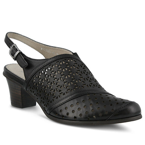 Spring Step Women's Miradoux Pump Black