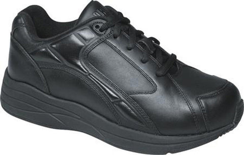 Drew Shoes Women's Motion Shoes Black Leather