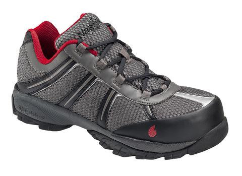 Nautilus 1343 Men's ESD No Exposed Metal Safety Toe Athletic