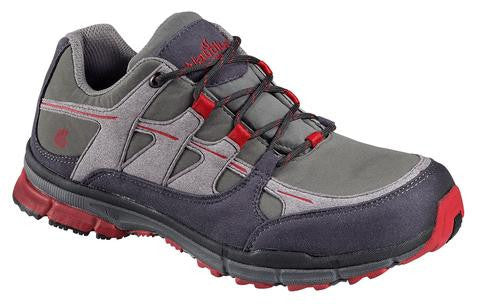 Nautilus 1725 Men's ESD No Exposed Metal Safety Toe Athletic