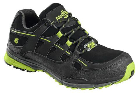 Nautilus 1729 Men's ESD No Exposed Metal Safety Toe Athletic