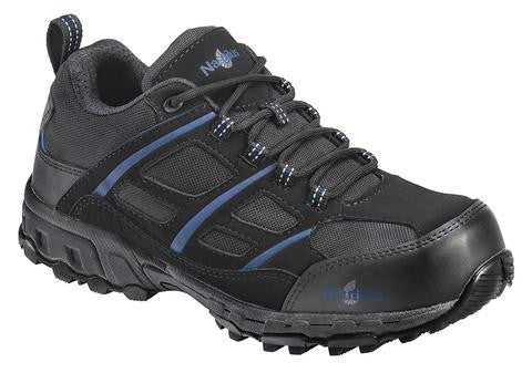 Nautilus 1737 Men's Carbon Composite Fiber Toe Ultra Light Weight ESD Safety Shoes