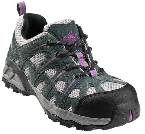 Nautilus 1754 Women's Comp Toe No Exposed Metal EH Athletic