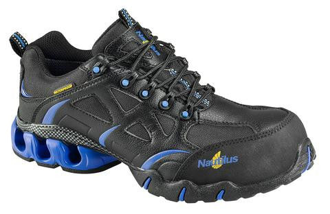 Nautilus 1801 Men's Comp Toe Waterproof EH Athletic
