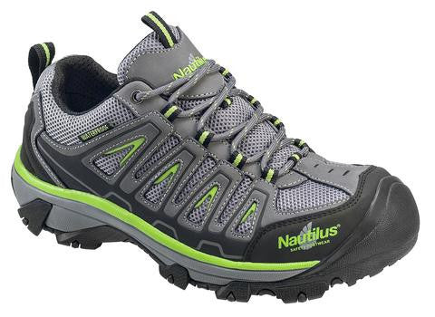 Nautilus 2208 Men's Light Weight Low Waterproof Safety Toe EH Hiker