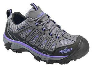 Nautilus 2258 Women's Light Weight Low Waterproof Safety Toe Hiker