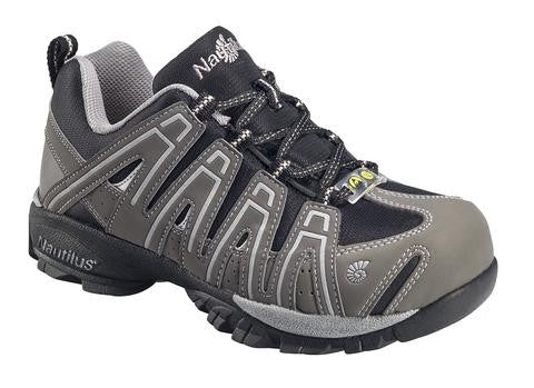 Nautilus 4340 Men's ESD No Exposed Metal Soft Toe Athletic