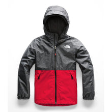 Load image into Gallery viewer, TNF Black Heather
