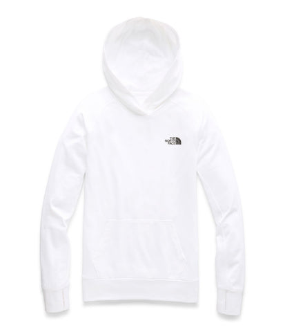 TNF White/Asphalt Grey