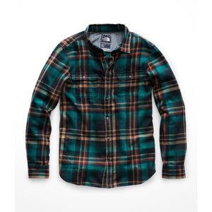Urban Navy Barrows Plaid
