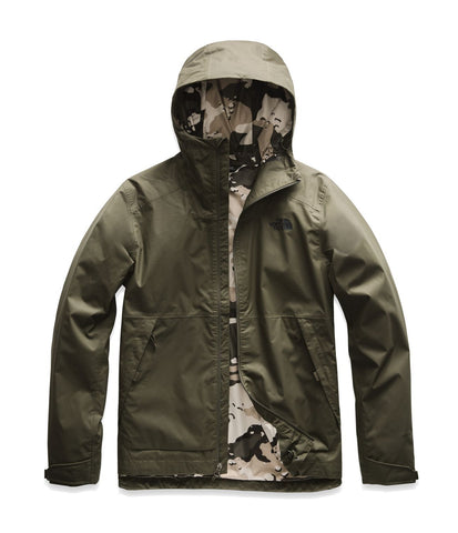 1528f8ea1 The North Face Men's Millerton Jacket - NF0A33Q6 | Outdoor Equipped