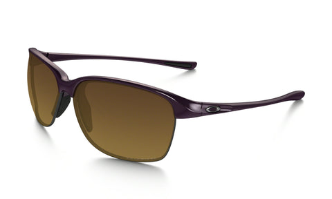 Oakley Women's Unstoppable Polarized Sunglass