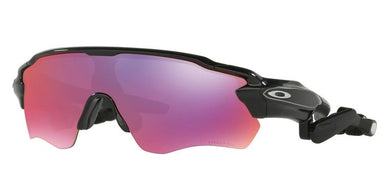 Polarized Black - Prizm Road/Clear