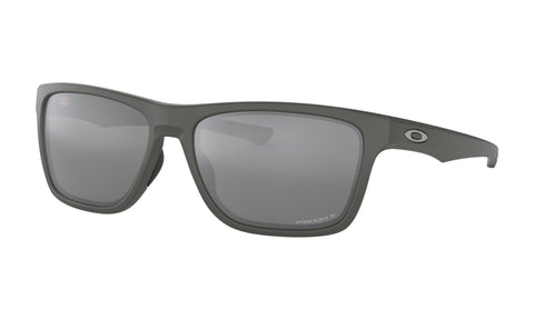 Matte Dark Gray - Prizm Black Polarized