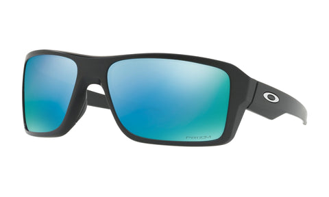 Matte Black - Prizm Deep Water Polarized