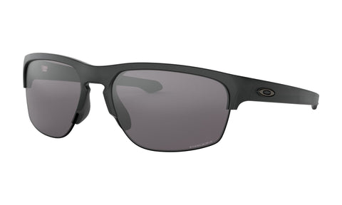 f03cf5ffa59 Matte Black - Prizm Grey. Oakley Men s Sliver® Edge Sunglass