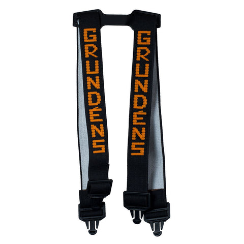 Replacement Suspenders for Grundens Bib Pants