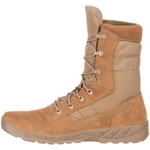 Rocky RKC065 Mens C7 Cxt Lightweight Commercial Military Boot ... 5ed5b81e4