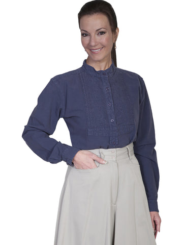 Scully RW577 Women's Blouse