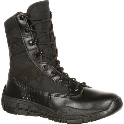 Rocky Men's C4T - Military Inspired Duty Boot