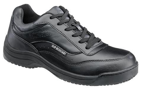Skidbuster 5075 Women's Leather Slip Resistant Athletic
