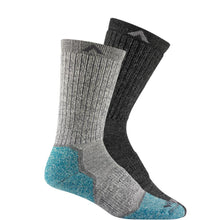 Load image into Gallery viewer, Wigwam Merino Lite Hiker 2 Pack Socks