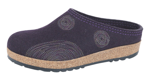 Haflinger Women's Spirit Clogs