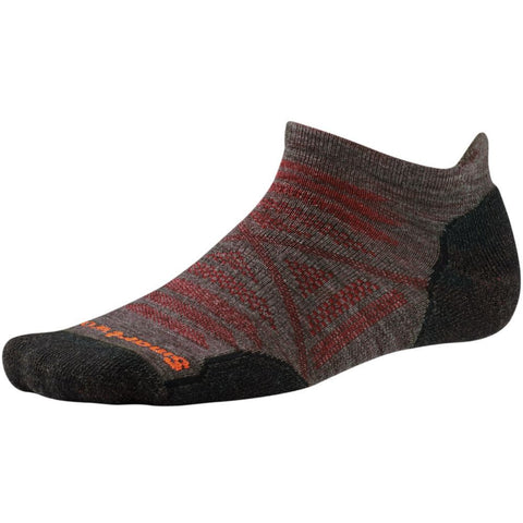 Smartwool Men's PhD® Outdoor Light Micro Socks Taupe