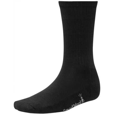 Smartwool Men's Heathered Rib Socks Black
